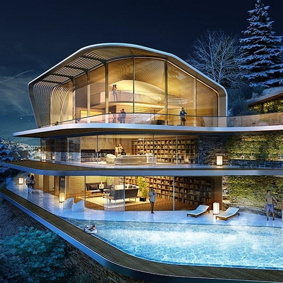 Top Arquitectura: Rafael de la Hoz crea espacios poderosos desde España top arquitectura Top Arquitectura: Rafael de la Hoz crea espacios poderosos desde España 38096748 220662495274269 1199559119955034112 n