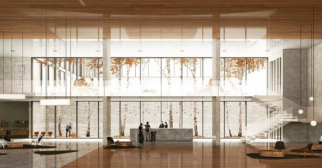 Estudio de Arquitectura: BAT crea proyectos lujuosos y poderosos en Bilbao estudio de arquitectura Estudio de Arquitectura: BAT crea proyectos lujuosos y poderosos en Bilbao 54207679 129844734748840 684740956557079529 n