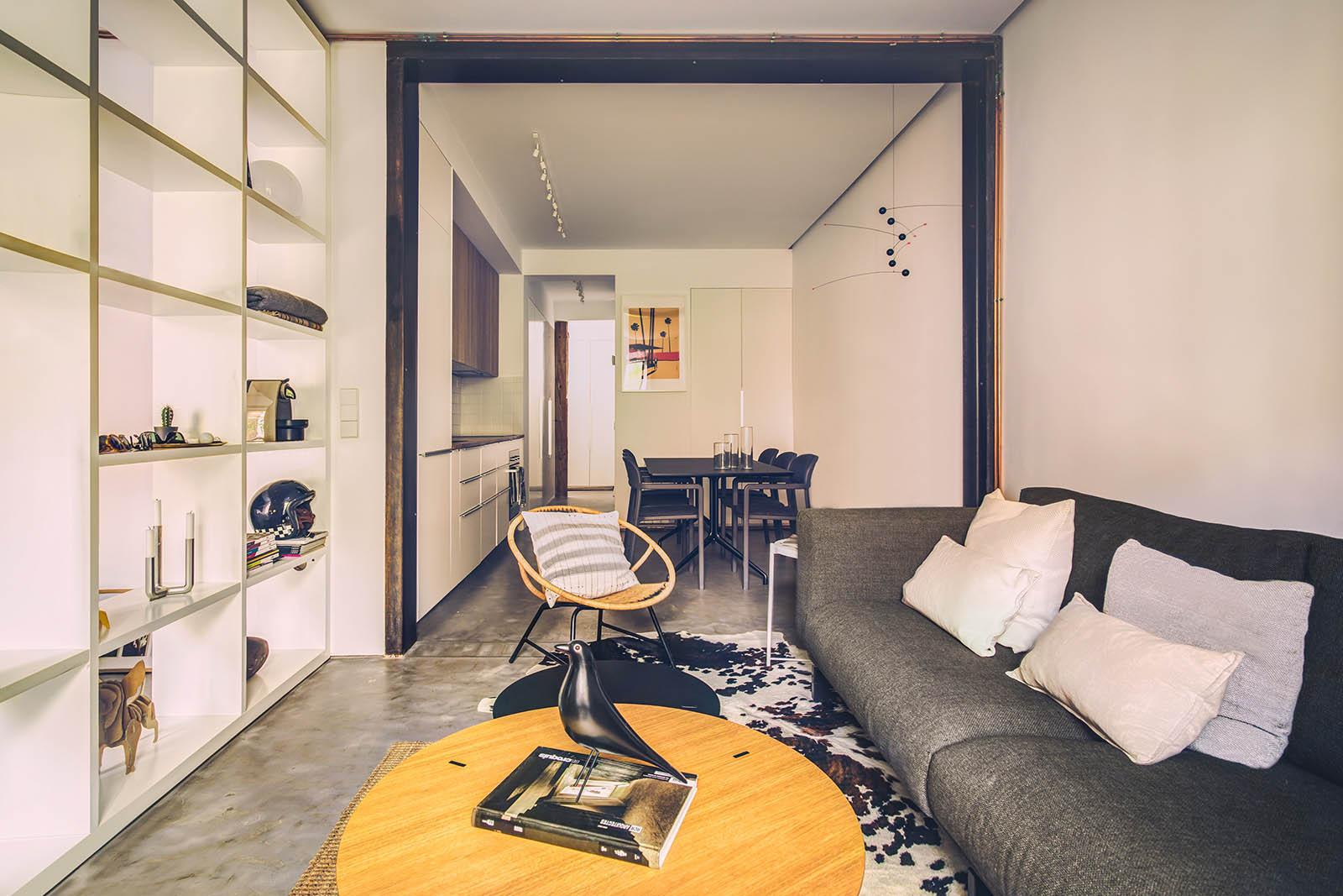 Estudio de Arquitectura: Kloos crea espacios poderosos y lujuosos en España estudio de arquitectura Estudio de Arquitectura: Kloos crea espacios poderosos y lujuosos en España 5c51bd0c40403