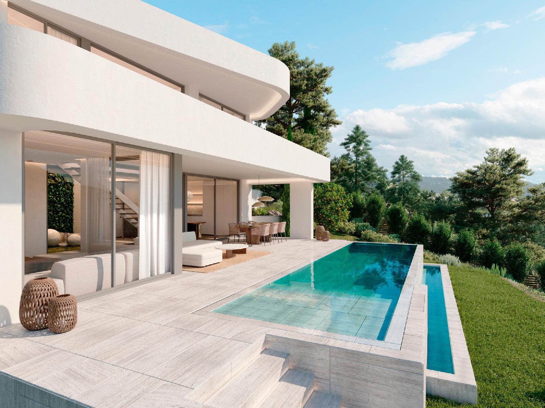 Estudio de Arquitectura: Kloos crea espacios poderosos y lujuosos en España estudio de arquitectura Estudio de Arquitectura: Kloos crea espacios poderosos y lujuosos en España 5dcae5b3c7c5b