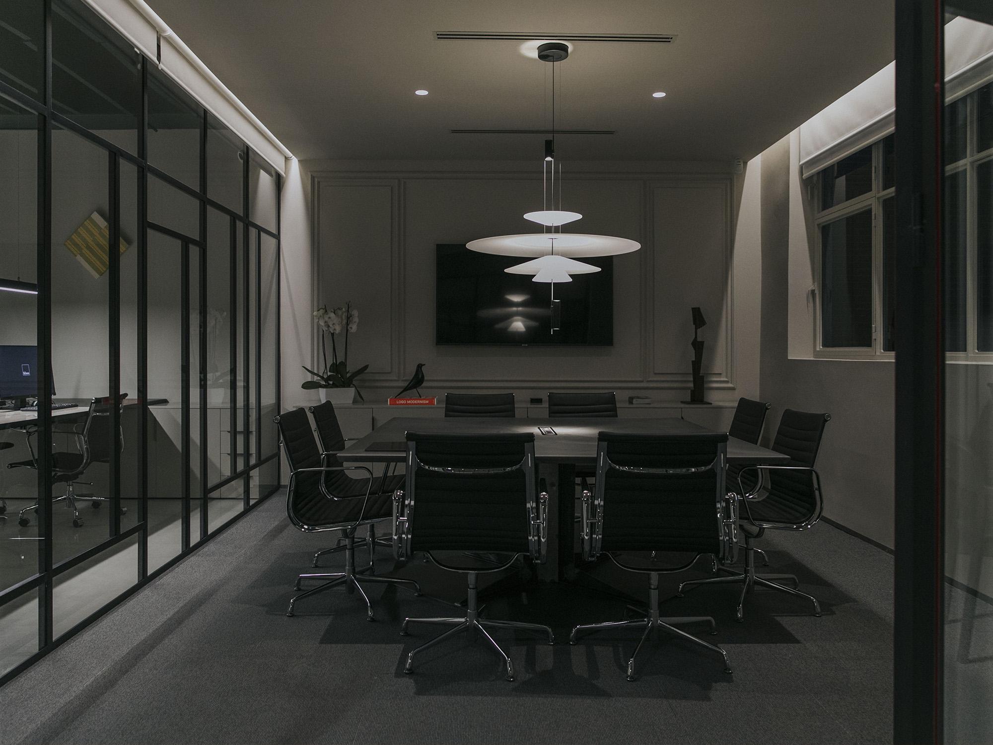 Estudio de Arquitectura: Kloos crea espacios poderosos y lujuosos en España estudio de arquitectura Estudio de Arquitectura: Kloos crea espacios poderosos y lujuosos en España 5dd7db0ac13d2