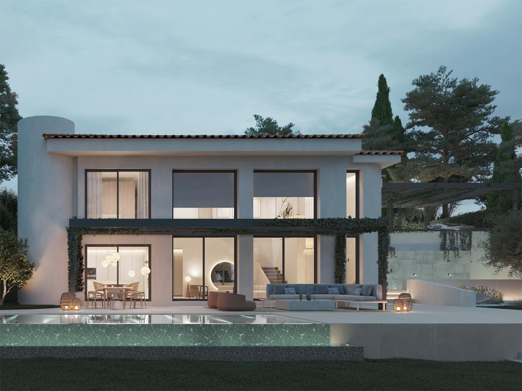 Estudio de Arquitectura: Kloos crea espacios poderosos y lujuosos en España estudio de arquitectura Estudio de Arquitectura: Kloos crea espacios poderosos y lujuosos en España 5e739d593e629