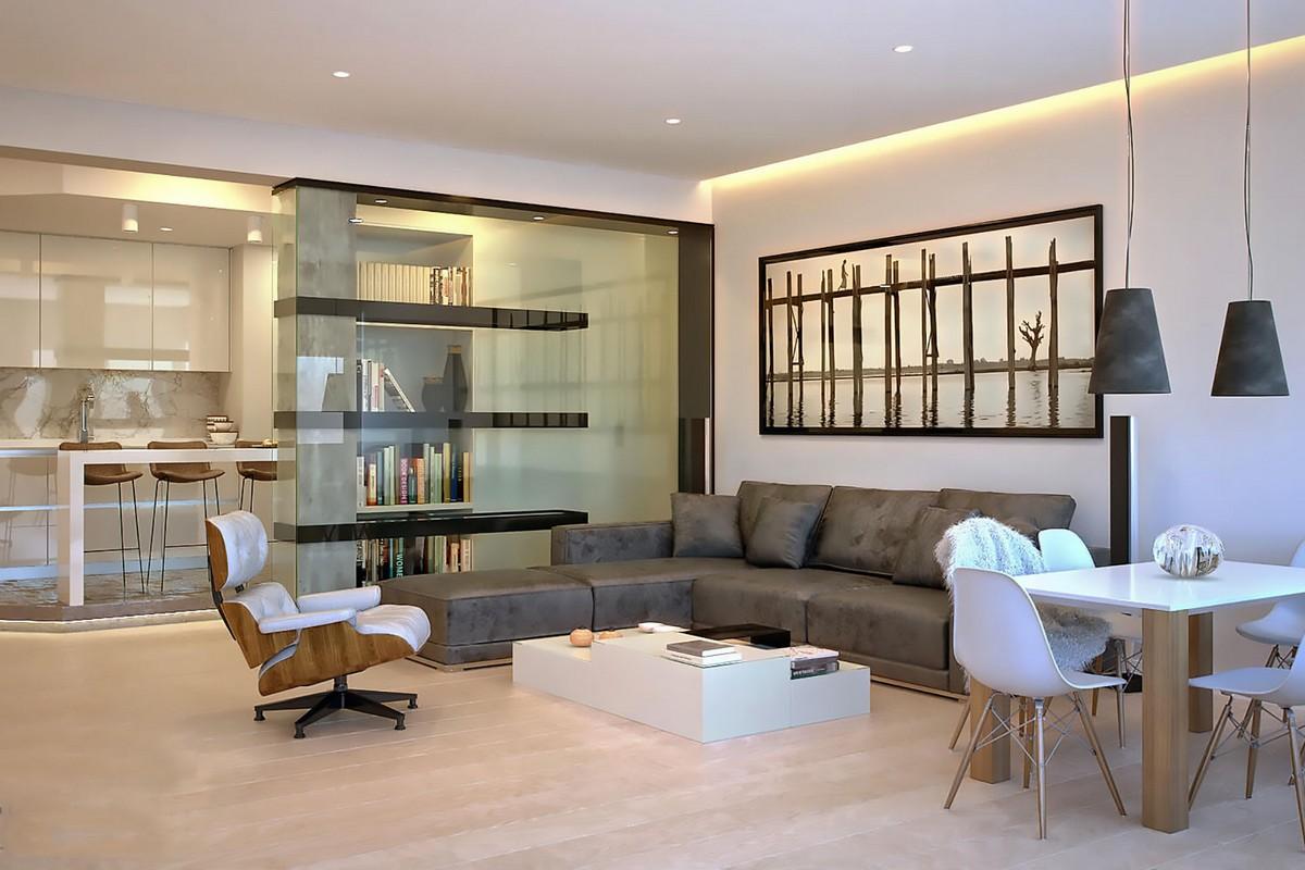 Diseño de Interiores: Archidom un estudio lujuoso y exclusivo diseño de interiores Diseño de Interiores: Archidom un estudio lujuoso y exclusivo Apartamento blasco de garay