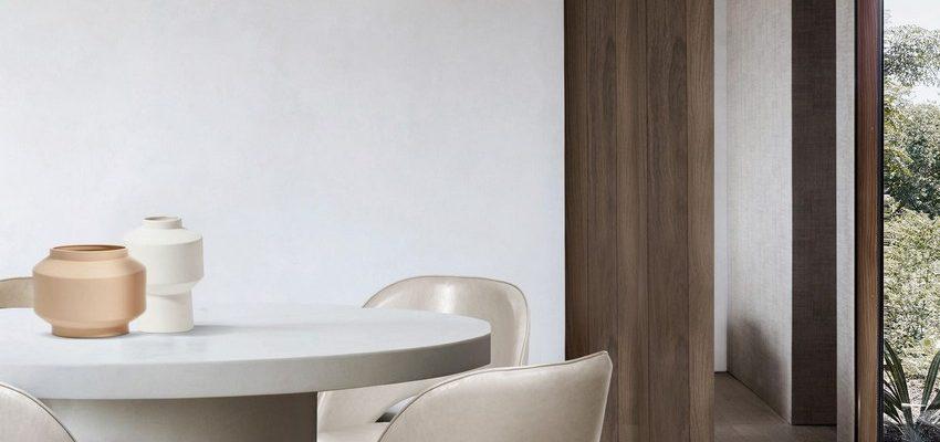 Diseño de Interiores lujuoso: Una viaje poderosa para un estilo Escandinavo