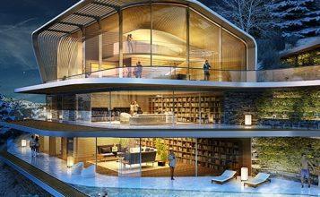 Top Arquitectura: Rafael de la Hoz crea espacios poderosos desde España top arquitectura Top Arquitectura: Rafael de la Hoz crea espacios poderosos desde España Featured 12 357x220