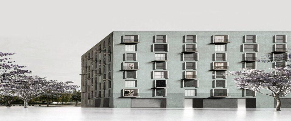 Estudio de Arquitectura: JAAS crea proyectos lujuosos y inspiracionales