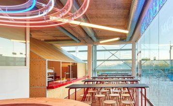 Jorge Vidal: Un estudio de arquitectura que crea proyectos poderosos desde Barcelona jorge vidal Jorge Vidal: Un estudio de arquitectura que crea proyectos poderosos desde Barcelona Featured 357x220