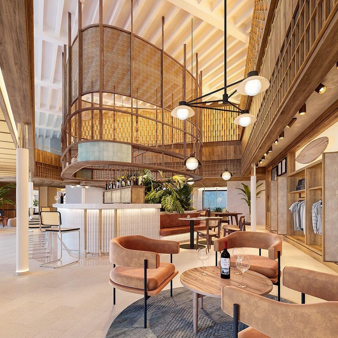 Diseño de Interiores: Astet un estudio lujuoso y poderoso en Barcelona diseño de interiores Diseño de Interiores: Astet un estudio lujuoso y poderoso en Barcelona Featured 7