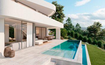 studio de Arquitectura: Kloos crea espacios poderosos y lujuosos en España estudio de arquitectura Estudio de Arquitectura: Kloos crea espacios poderosos y lujuosos en España Featured 8 357x220