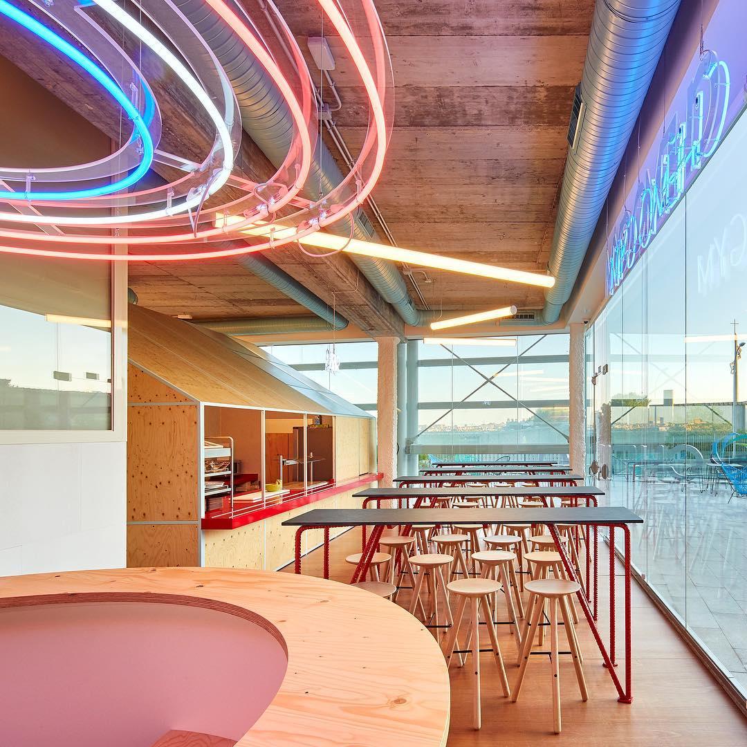 Jorge Vidal: Un estudio de arquitectura que crea proyectos poderosos desde Barcelona jorge vidal Jorge Vidal: Un estudio de arquitectura que crea proyectos poderosos desde Barcelona Featured