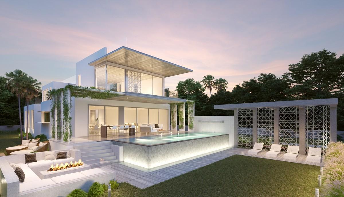 Arquitectura lujuosa: Senda crea proyectos lujuosos en Marbella arquitectura lujuosa Arquitectura lujuosa: Senda crea proyectos lujuosos en Marbella Guadalmina Baja Front 02 0929 01