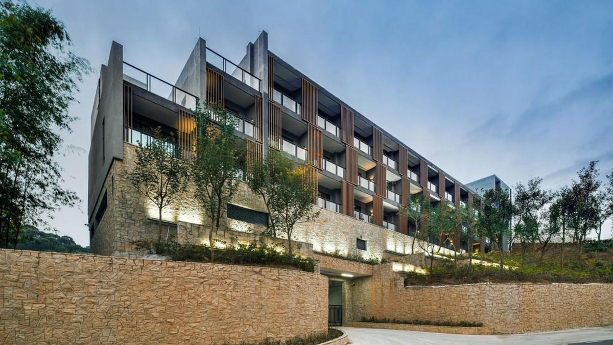 Top Arquitectura: Sog Design crea proyectos poderosos desde Barcelona top arquitectura Top Arquitectura: Sog Design crea proyectos poderosos desde Barcelona Hotel Hotspring Ragaz Guangzhou China01 1024x576 1