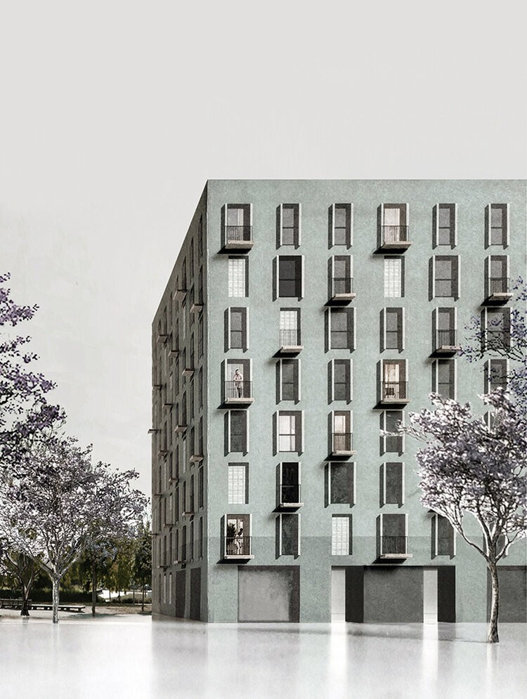 Estudio de Arquitectura: JAAS crea proyectos lujuosos y inspiracionales estudio de arquitectura Estudio de Arquitectura: JAAS crea proyectos lujuosos y inspiracionales JAAS Housing SantBoideLlobregat Faa  ade