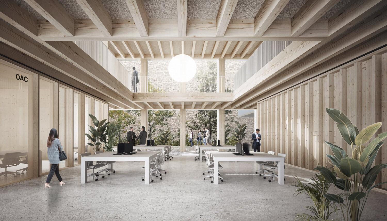 Estudio de Arquitectura: JAAS crea proyectos lujuosos y inspiracionales estudio de arquitectura Estudio de Arquitectura: JAAS crea proyectos lujuosos y inspiracionales OAC