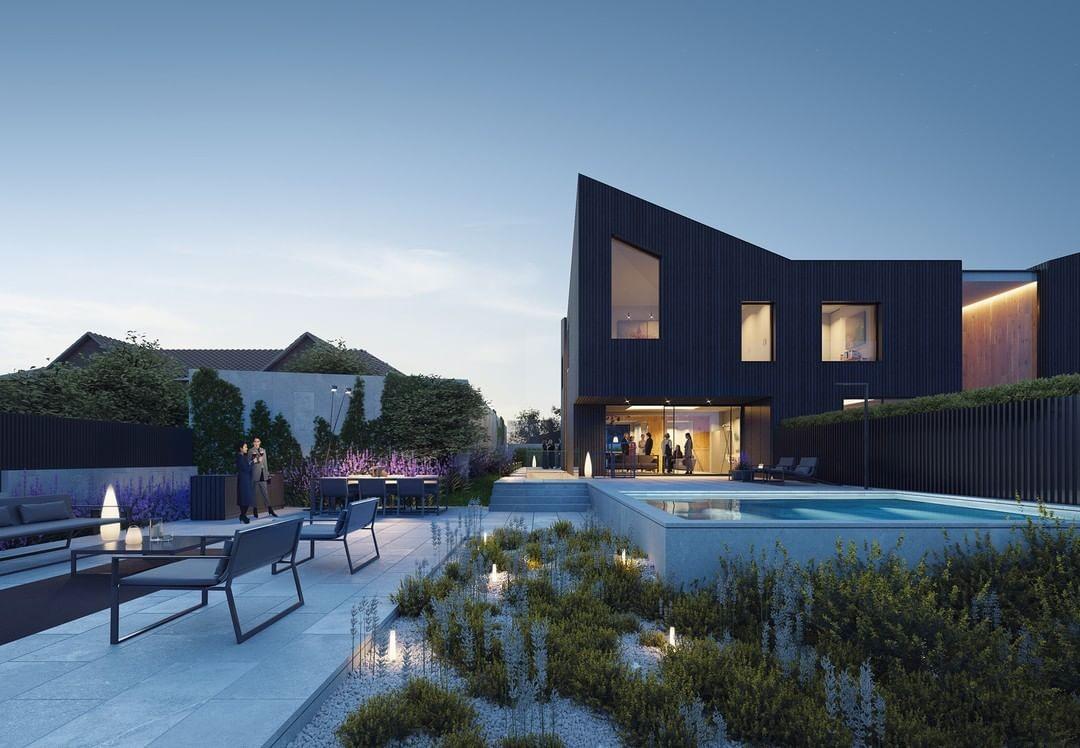 Estudio de Arquitectura: BAT crea proyectos lujuosos y poderosos en Bilbao estudio de arquitectura Estudio de Arquitectura: BAT crea proyectos lujuosos y poderosos en Bilbao Ultima