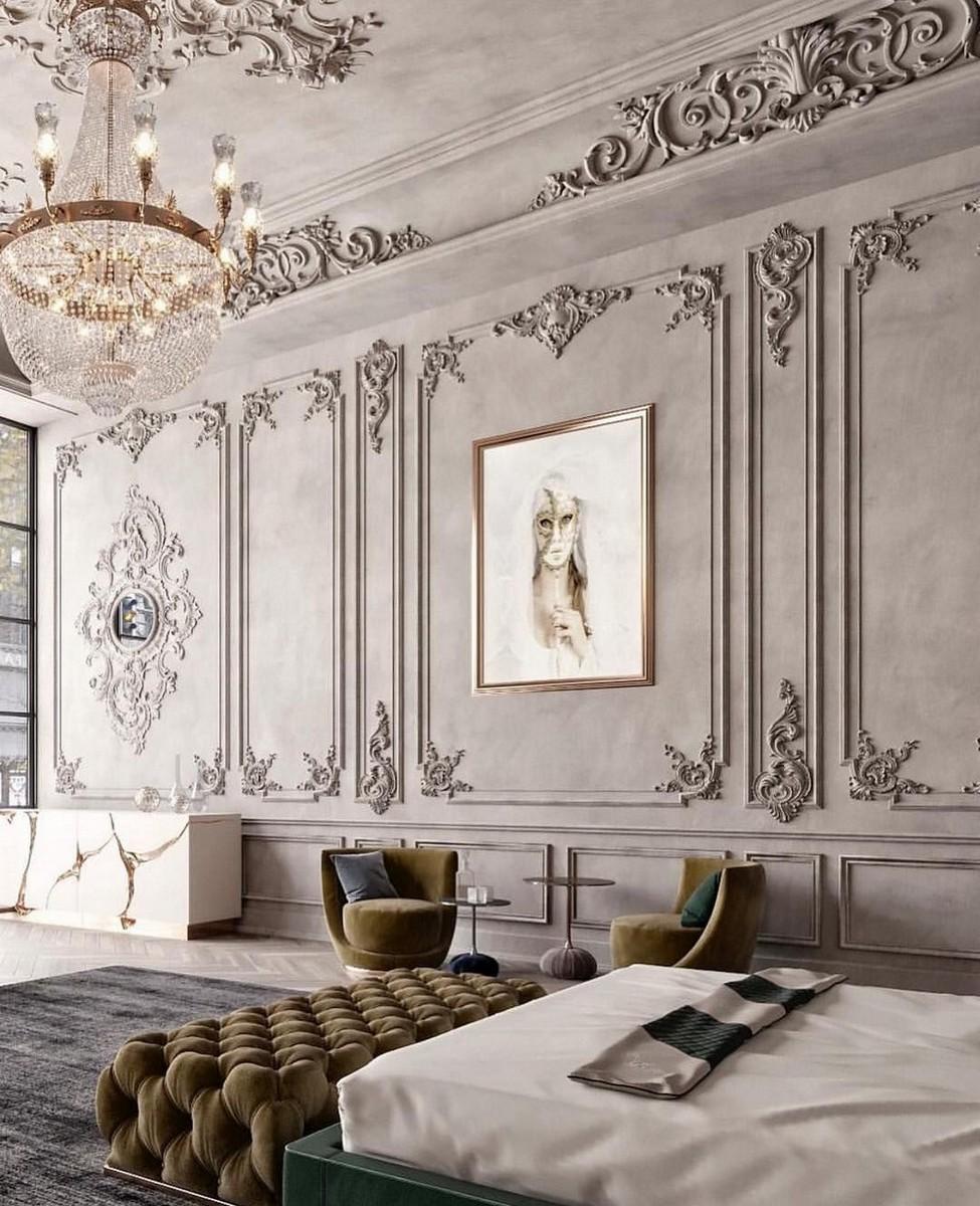 Diseño de Interiores: la Cor de Pureza, ideas para proyectos lujuosos en Blanco diseño de interiores Diseño de Interiores: la Cor de Pureza, ideas para proyectos lujuosos en Blanco ab3b0f4db9d85f82176a5acf9f344947