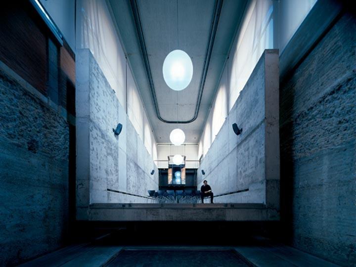 Estudio de Arquitectura: Jesus Aparicio crea proyectos estupendos y elegantes estudio de arquitectura Estudio de Arquitectura: Jesus Aparicio crea proyectos estupendos y elegantes nnmm1