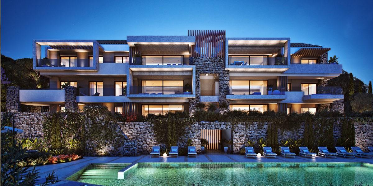 Estudio de Arquitectura: González & Jacobson crea proyectos poderosos estudio de arquitectura Estudio de Arquitectura: González & Jacobson crea proyectos poderosos olivos urbanizacion real de la quinta marbella 05