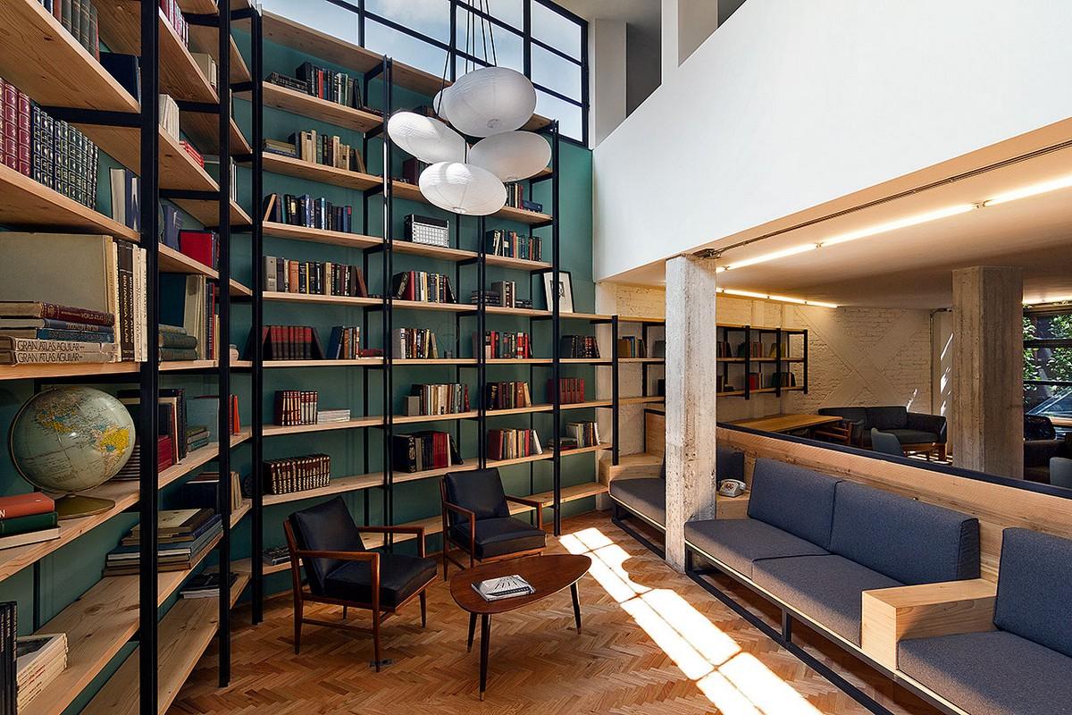 Estudio de Interiores: Weber Arquitectos crea lujuosos y exclusivos ambientes estudio de interiores Estudio de Interiores: Weber Arquitectos crea lujuosos y exclusivos ambientes 2