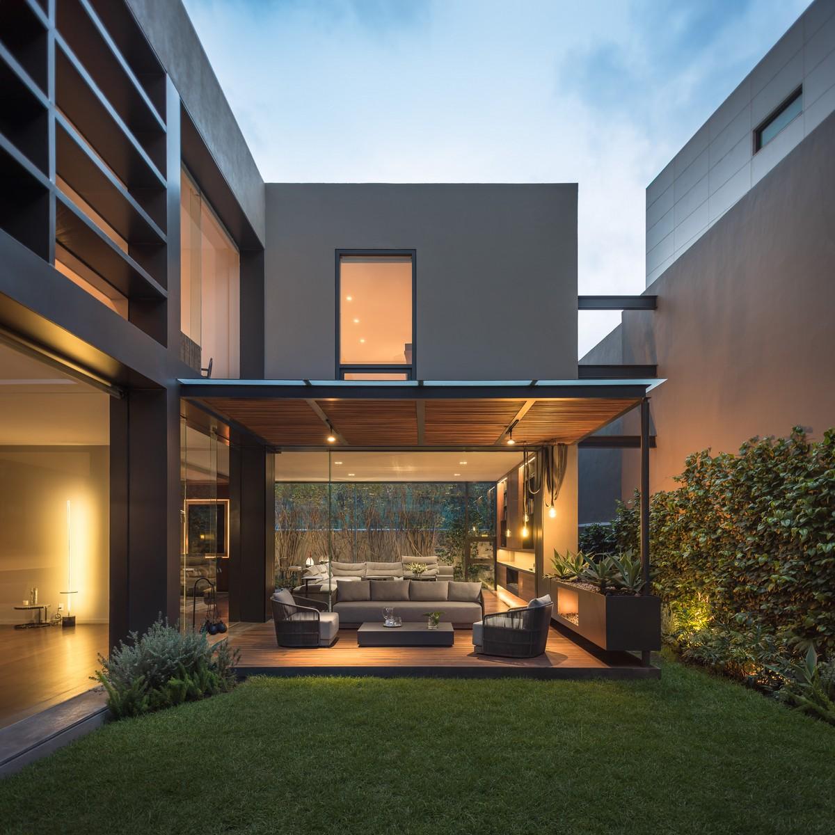 Estudio de Interiores: Weber Arquitectos crea lujuosos y exclusivos ambientes estudio de interiores Estudio de Interiores: Weber Arquitectos crea lujuosos y exclusivos ambientes 20190621 WEBER 06 0854 0857
