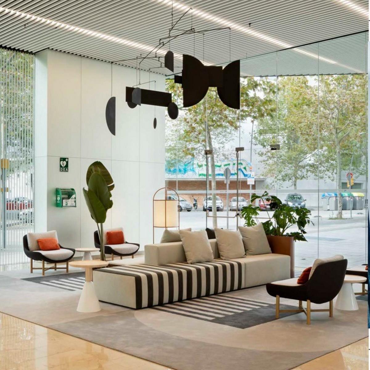 Estudio de Interiores: GÄRNA crea proyectos estupendos y elegantes estudio de interiores Estudio de Interiores: GÄRNA crea proyectos estupendos y elegantes 90089503 158234745642483 3986570726198407984 n