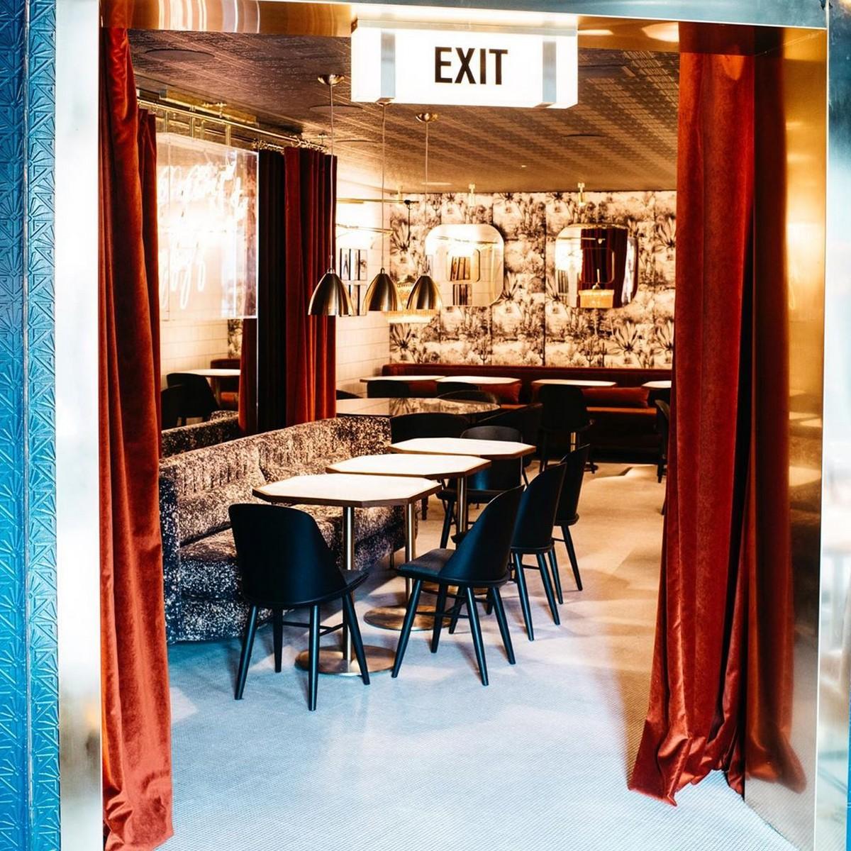 estudio de interiores Estudio de Interiores: Madrid In Love es una referencia para Diseño de Interiores 96516416 535705273981575 6816160212928410780 n