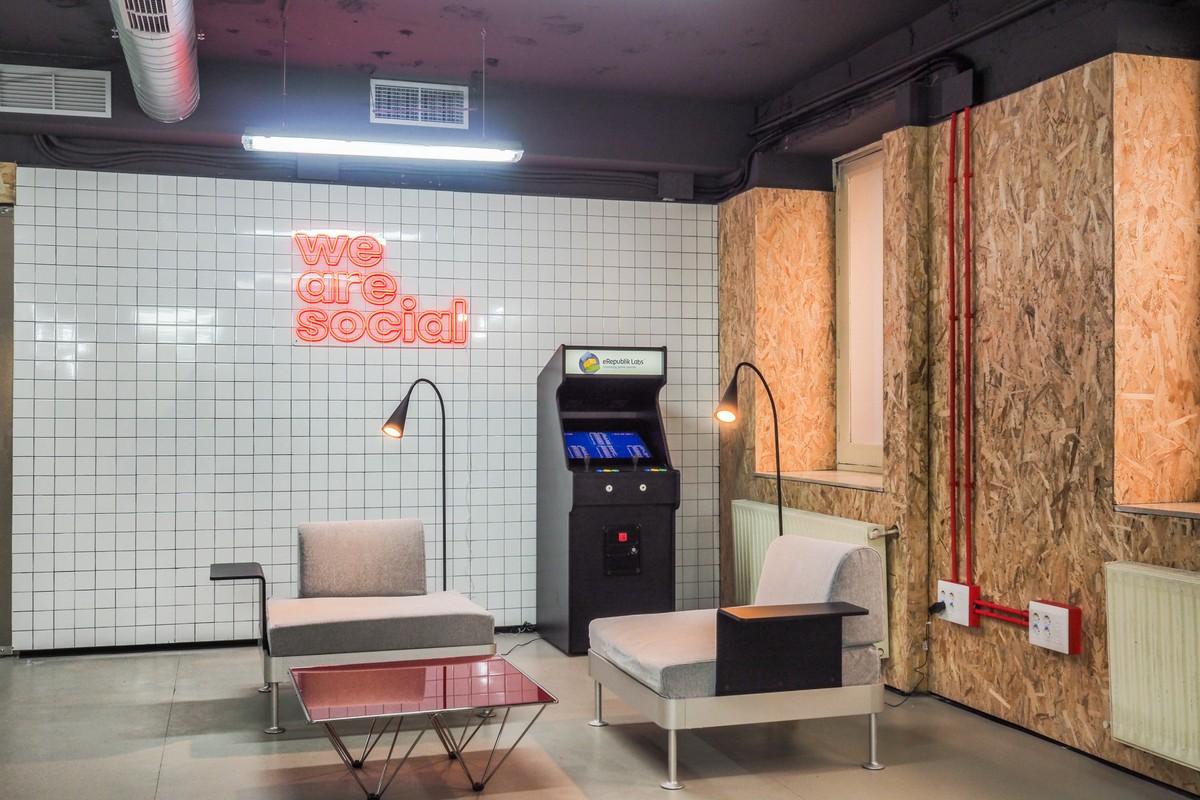 Estudio de Interiores: Súpernormal crea proyectos poderosos en Madrid