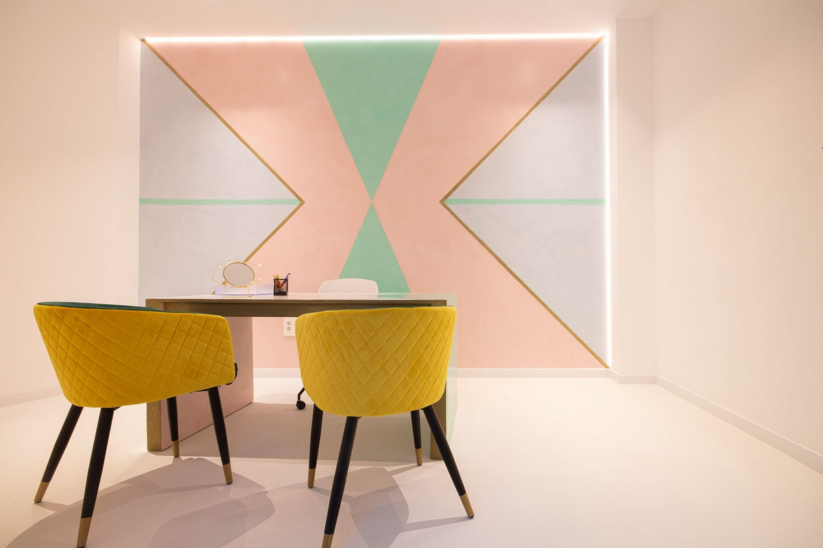 Diseño de Interiores: Soul Arquitectura crea proyectos lujuosos diseño de interiores Diseño de Interiores: Soul Arquitectura crea proyectos lujuosos Clinica Bayon Soul Arquitectura interior 7