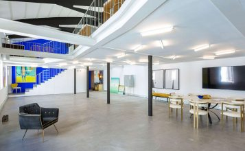 Estudio de Interiores: GÄRNA crea proyectos estupendos y elegantes estudio de interiores Estudio de Interiores: GÄRNA crea proyectos estupendos y elegantes Featured 11 357x220