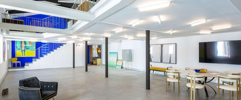 Estudio de Interiores: GÄRNA crea proyectos estupendos y elegantes