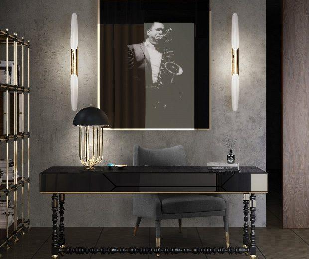 Diseño de Interiores: Ideas lujuosas para una Oficina diseño de interiores Diseño de Interiores: Ideas lujuosas para una Oficina Featured 16