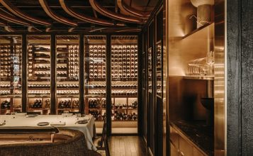 Restaurante lujuoso Leña un nuevo e impresionante espacio en Marbella casa lujuosa Casa lujuosa en Paris: Un ático de millones de Boca do Lobo Featured 17 357x220