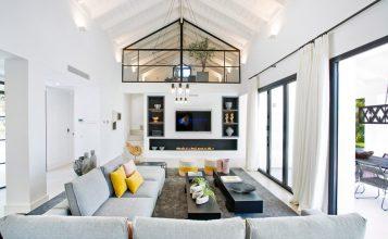 Top Interiorista: Nezha Kanouni crea proyectos lujuosos en Marbella diseño de interiores Diseño de Interiores: Soul Arquitectura crea proyectos lujuosos Featured 18 357x220