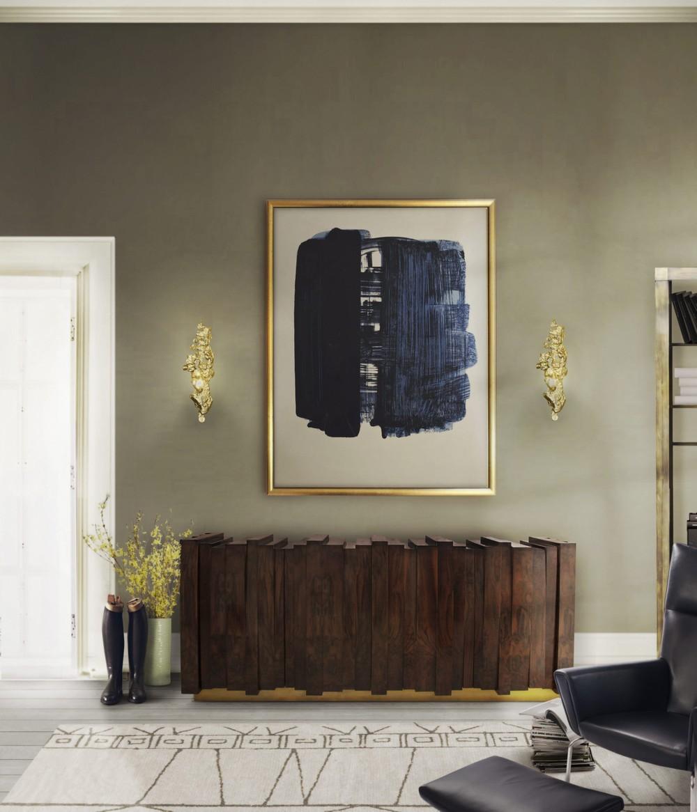 Aparadores Modernos: Ideas para cambiar un Diseño de Interiores lujuoso aparadores modernos Aparadores Modernos: Ideas para cambiar un Diseño de Interiores lujuoso Featured 7