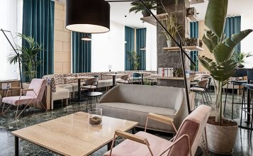 Estudio de Interiores: Requena y Plaza crea una tendencia en Diseño top diseñador Top Diseñador: Juan Montoya Design crea proyecto poderosos Featured 8 357x220