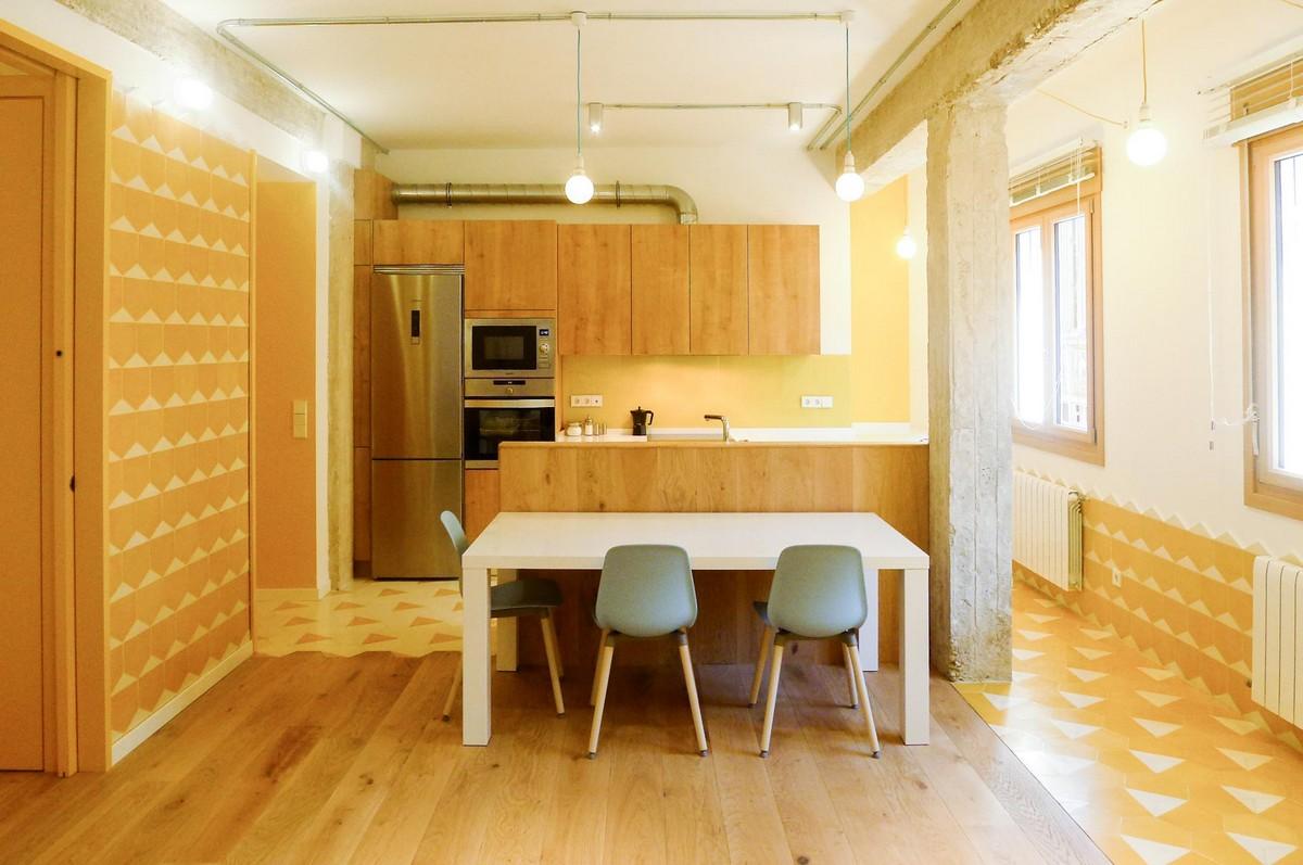 Estudio de Interiores: Súpernormal crea proyectos poderosos en Madrid estudio de interiores Estudio de Interiores: Súpernormal crea proyectos poderosos en Madrid SU  PERNORMAL 050