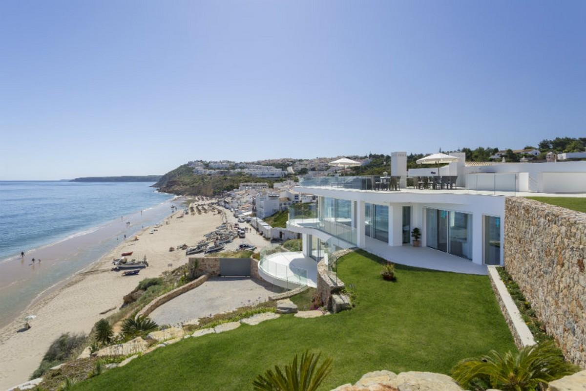 Hotel Exclusivo: Vila Vita Hotel un proyecto elegante y lujuoso en Algarve hotel exclusivo Hotel Exclusivo: Vila Vita Hotel un proyecto elegante y lujuoso en Algarve Villa Alegria Exterior 1