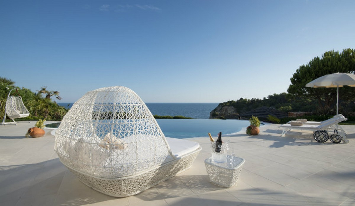 Hotel Exclusivo: Vila Vita Hotel un proyecto elegante y lujuoso en Algarve hotel exclusivo Hotel Exclusivo: Vila Vita Hotel un proyecto elegante y lujuoso en Algarve Villa Praia outdoor 1