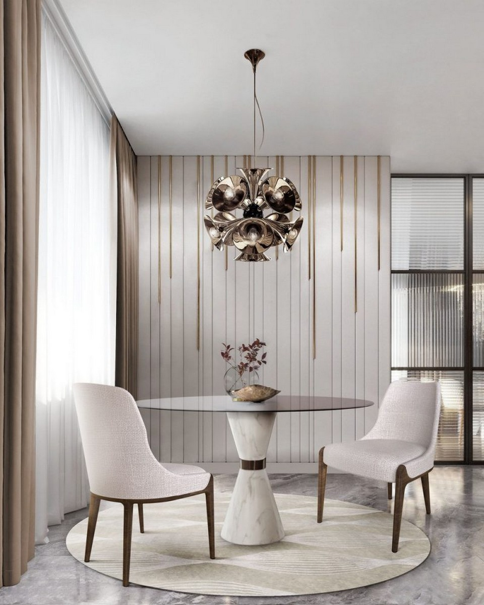 Muebles Modernos: Ideas de Comedores para un Interior lujuoso muebles modernos Muebles Modernos: Ideas de Comedores para un Interior lujuoso a sense of intimacy 800x1000 1