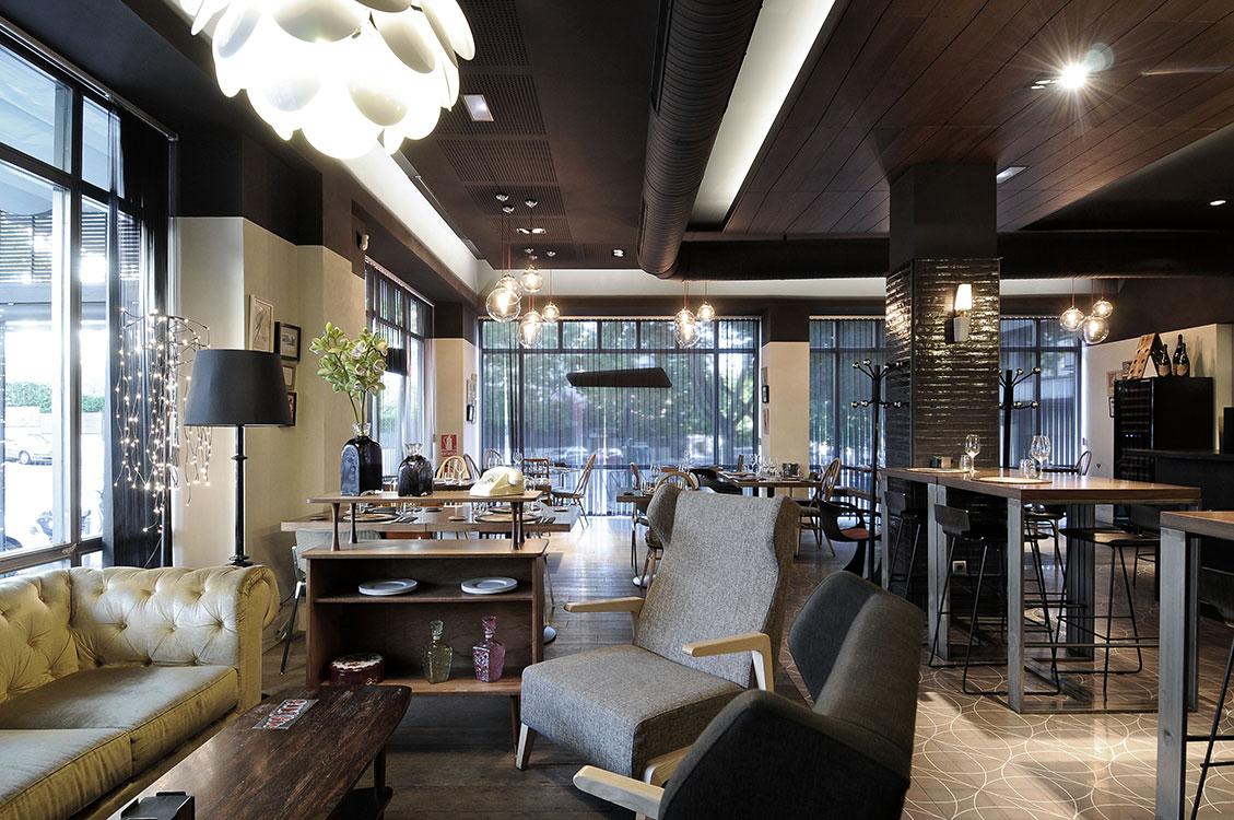 Estudio de Interiores: Requena y Plaza crea una tendencia en Diseño [object object] Estudio de Interiores: Requena y Plaza crea una tendencia en Diseño coloquial1