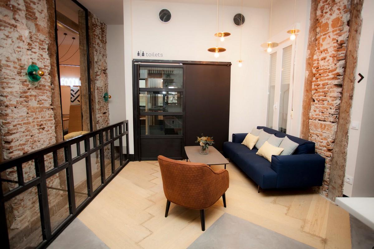 Diseño de Interiores: Emme Studio crea proyectos con experiencias exclusivas diseño de interiores Diseño de Interiores: Emmme Studio crea proyectos con experiencias exclusivas emmmestudiorestauracionFoodlabUrbanCampusestaryaseos