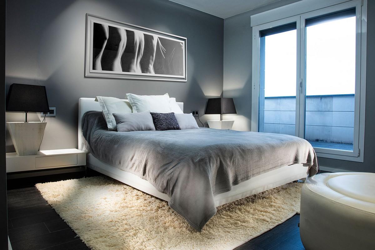 Diseño de Interiores: Soul Arquitectura crea proyectos lujuosos diseño de interiores Diseño de Interiores: Soul Arquitectura crea proyectos lujuosos habitacion 1 soul