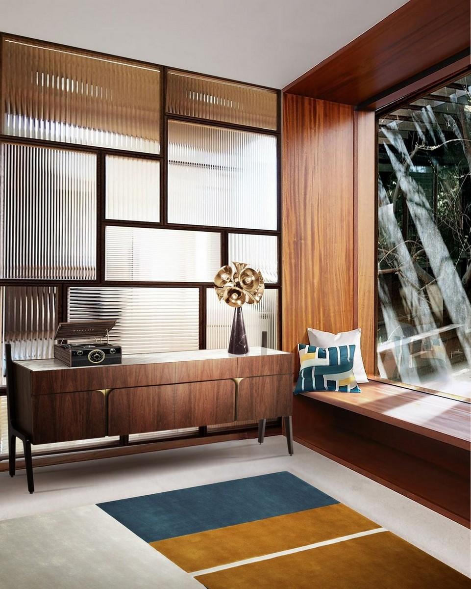 Diseño de Interiores: Ideas de Muebles de medio-siglo para un proyecto lujuoso diseño de interiores Diseño de Interiores: Ideas de Muebles de medio-siglo para un proyecto lujuoso 1