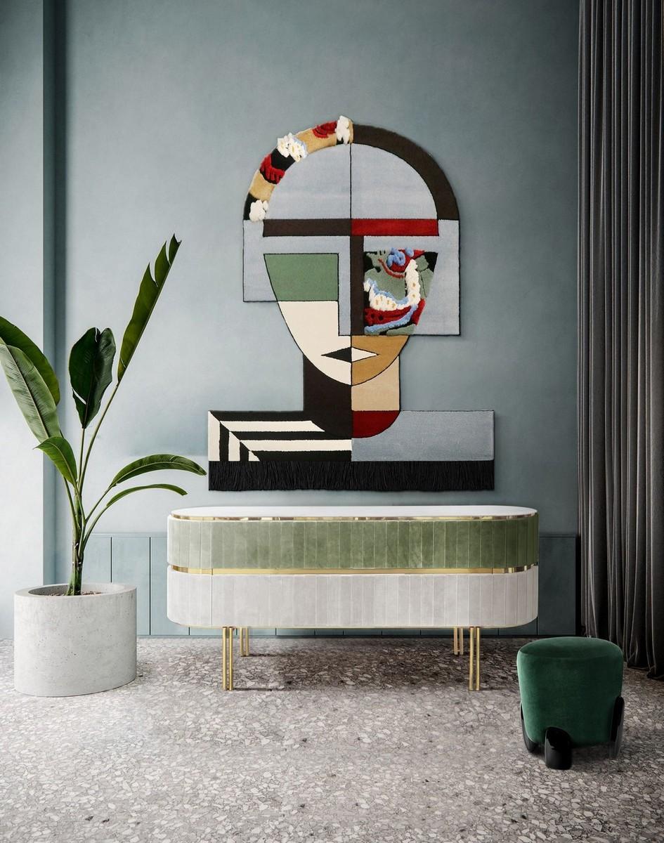 Diseño de Interiores: Ideas de Muebles de medio-siglo para un proyecto lujuoso diseño de interiores Diseño de Interiores: Ideas de Muebles de medio-siglo para un proyecto lujuoso 3