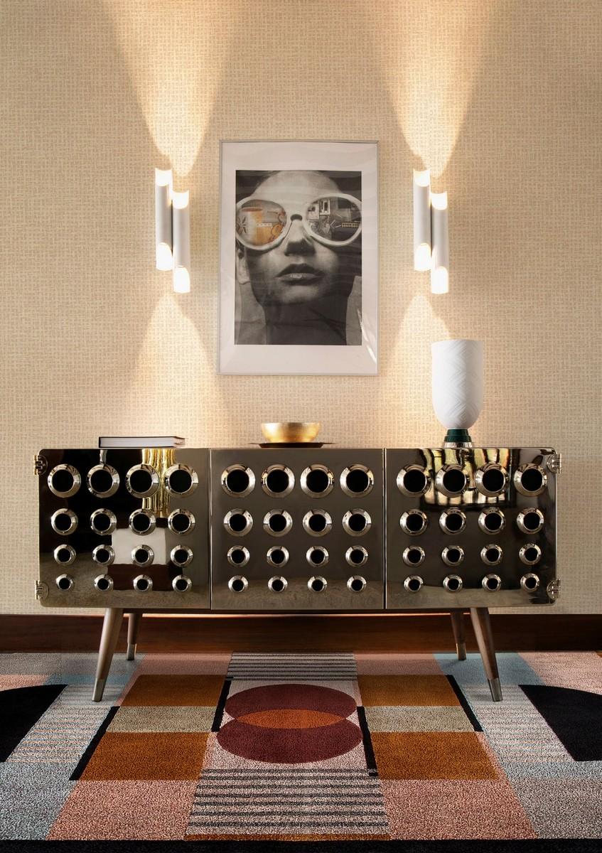 Diseño de Interiores: Ideas de Muebles de medio-siglo para un proyecto lujuoso diseño de interiores Diseño de Interiores: Ideas de Muebles de medio-siglo para un proyecto lujuoso 4