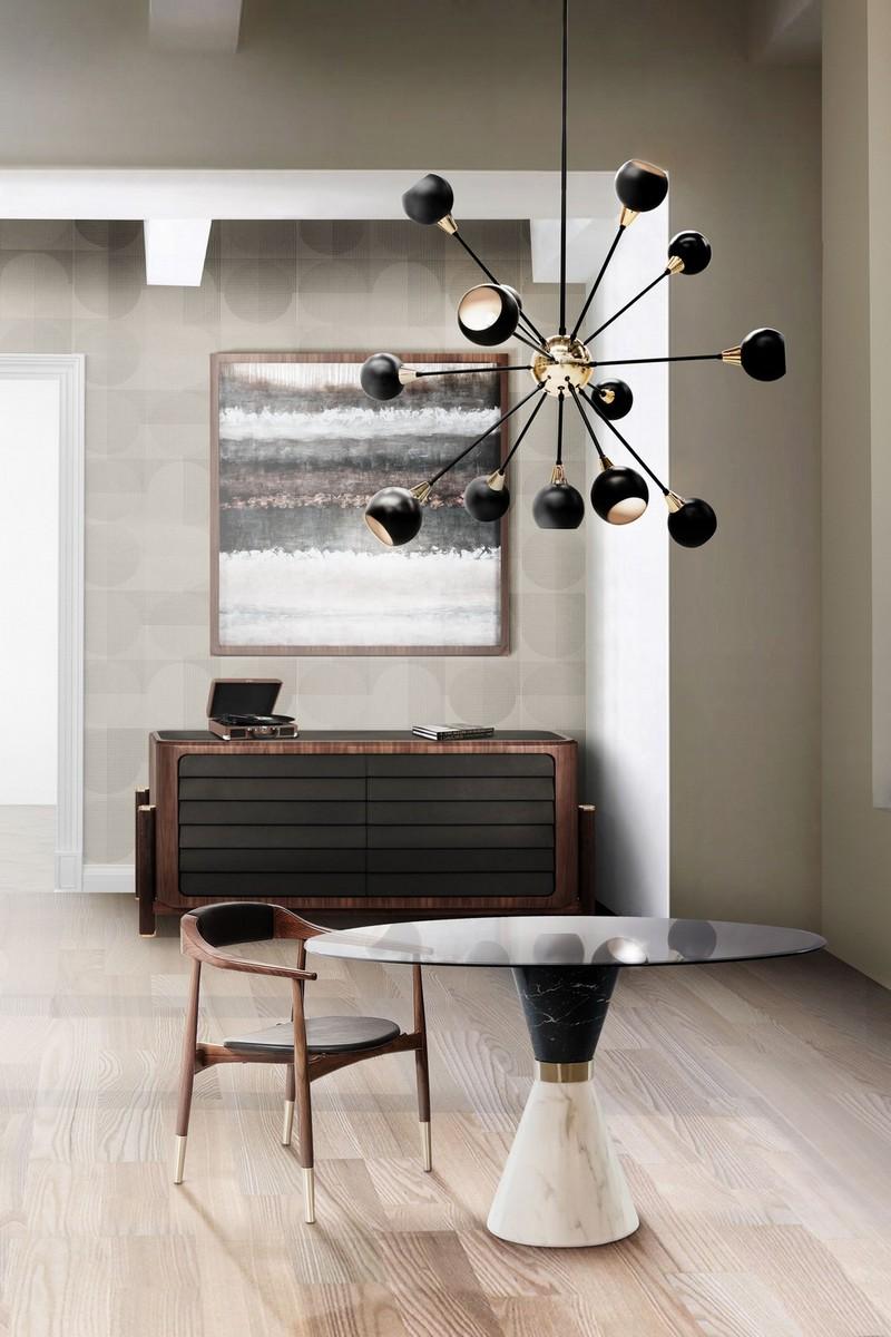 Diseño de Interiores: Ideas de Muebles de medio-siglo para un proyecto lujuoso diseño de interiores Diseño de Interiores: Ideas de Muebles de medio-siglo para un proyecto lujuoso 5