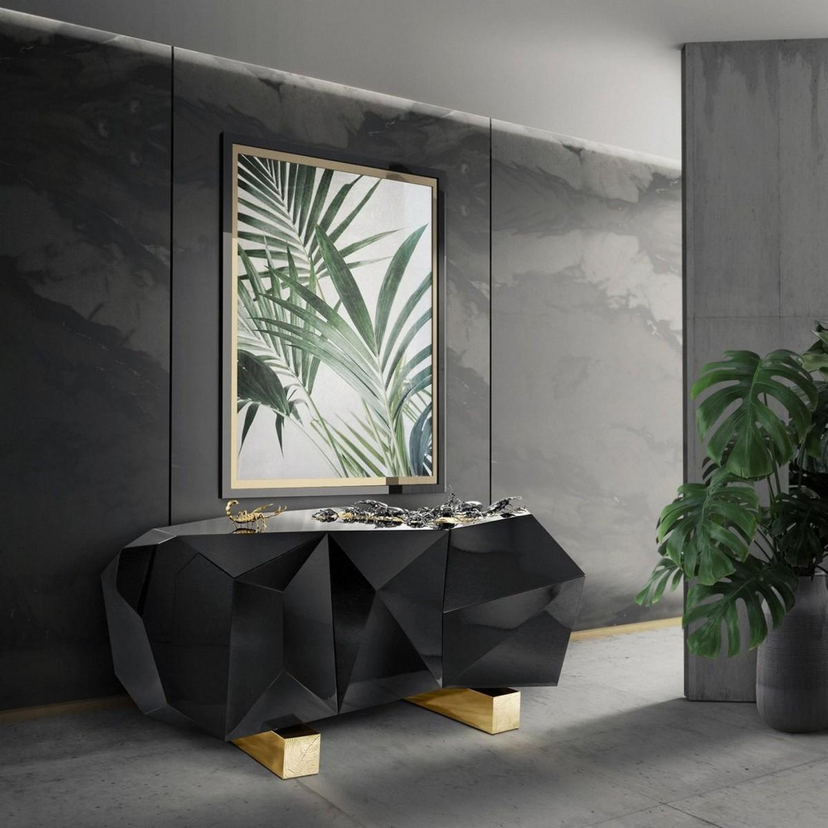 Aparadores lujuosos y elegantes: Color Negra es un misterio aparadores lujuosos Aparadores lujuosos y elegantes: Color Negra es un misterio 66254 12130536