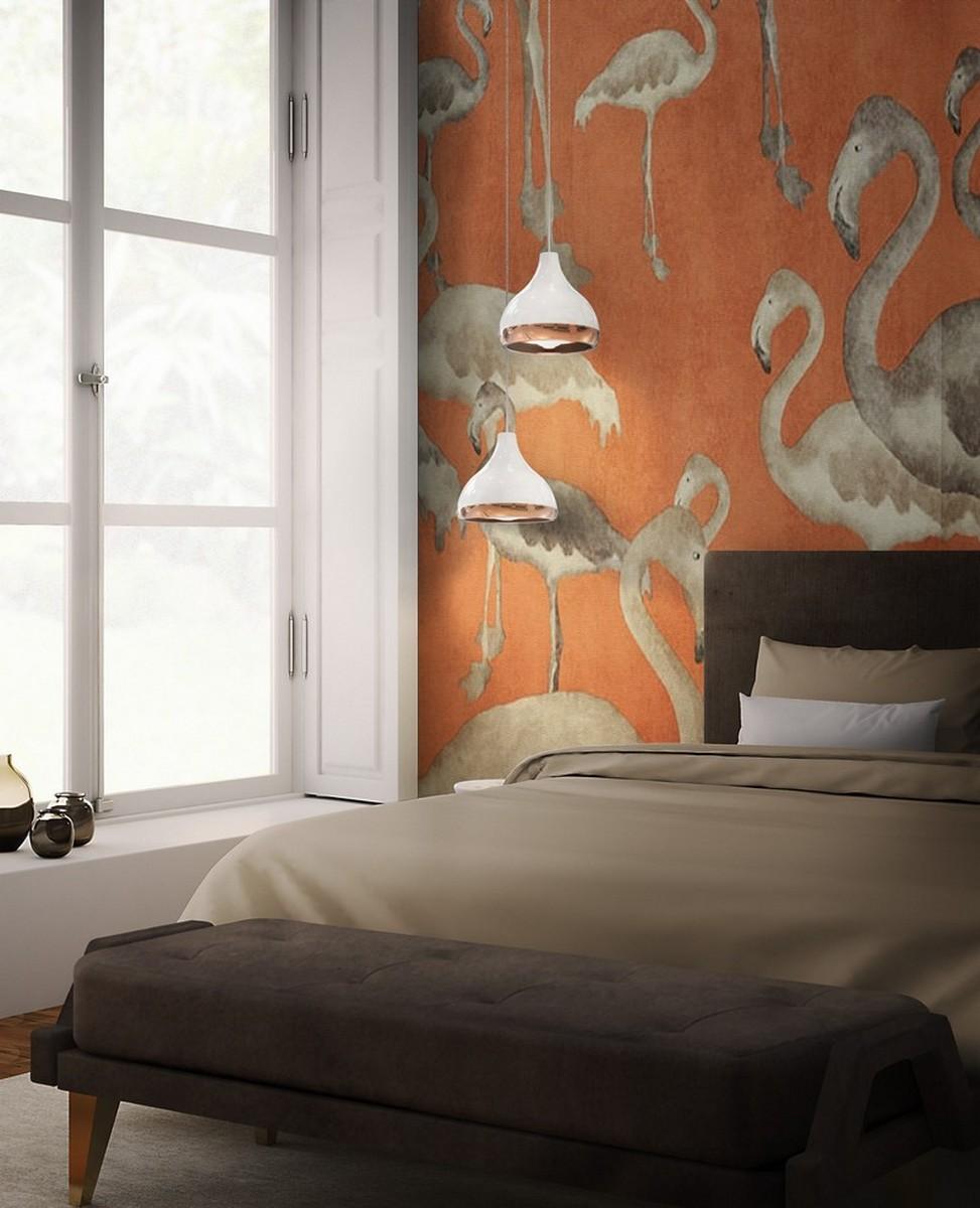 Diseño de Interiores: Lamparas de mesa lujuosas para un proyecto poderoso diseño de interiores Diseño de Interiores: Lamparas de mesa lujuosas para un proyecto poderoso Check out these Lovely Lamps for your Luxury Bedroom 5