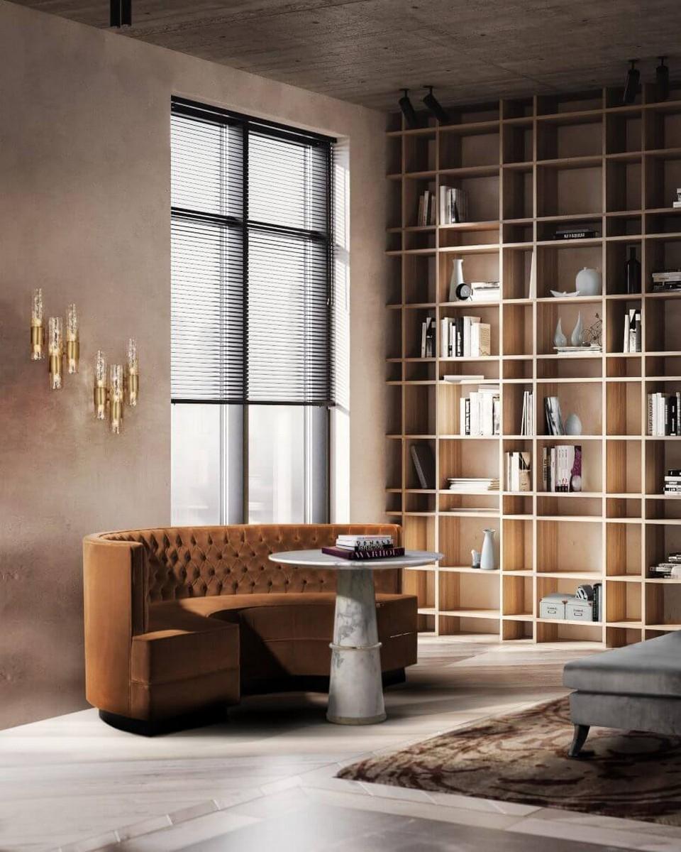 Tendencias de Diseño Contemporáneo: El concepto fluido tendencias de diseño Tendencias de Diseño Contemporáneo: El concepto fluido Contemporary Design Style 1