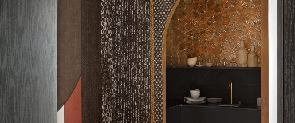 Marbella Design Fair: Erico Navazo una referencia para el Diseño de Interiores